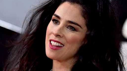 "Sarah Silverman Claims White People Can Make Jews Feel Like ""Hairy Monkeys"""