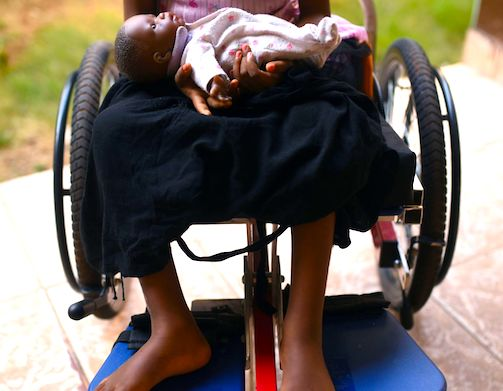 Sierra Leone Declares National Emergency After 5 Year Old Paralyzed During Rape