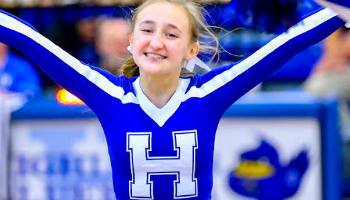 Did 13 Year-Old Cheerleader Lilliana Schalk Suddenly Die from the HPV Vaccine?