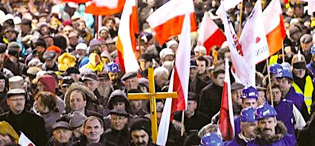 Poland Will Defend 'Christian Europe' Against the Atheist Pro-Migration EU