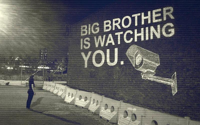 surveillance state keeps growing