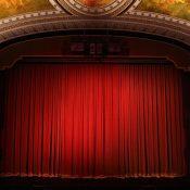 Grand Theatre London