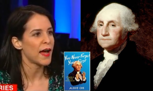 Jewish LGBT Feminist 'Historian' Trashes George Washington As A 'Liar' And 'Cheat' In New Book